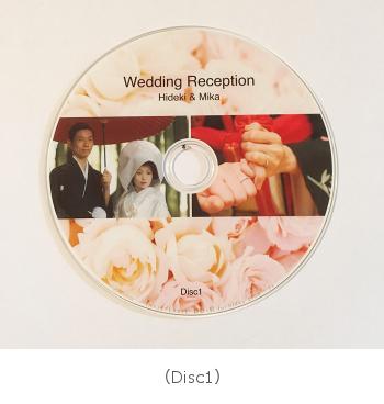 盤面デザイン(Disc1)