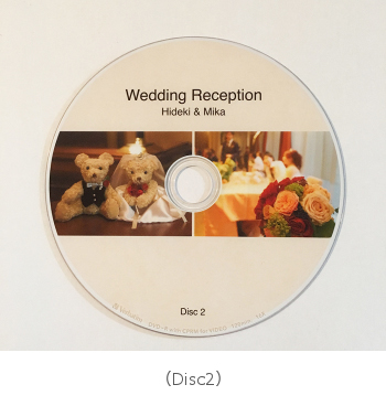 盤面デザイン(Disc2)