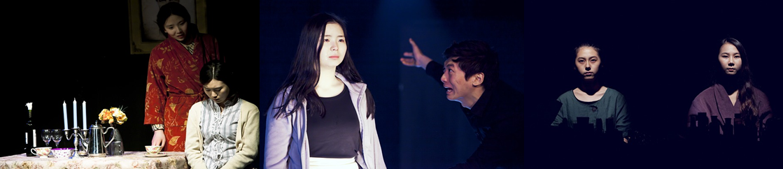 舞台DVD1